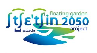 Logo Floating Garden