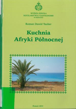 Kuchnia Afryki Północnej