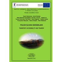 Polish-Slovak borderland : transport accessibility and tourism