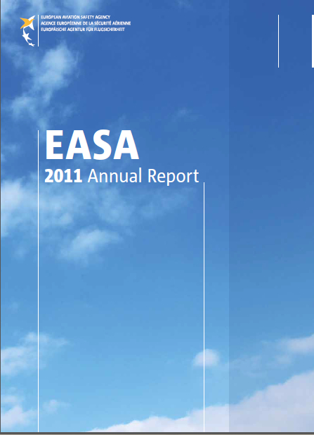 EASA Annual Report 2011