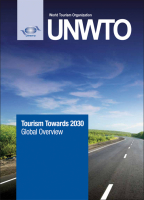 Tourism Towards 2030. Global Overview